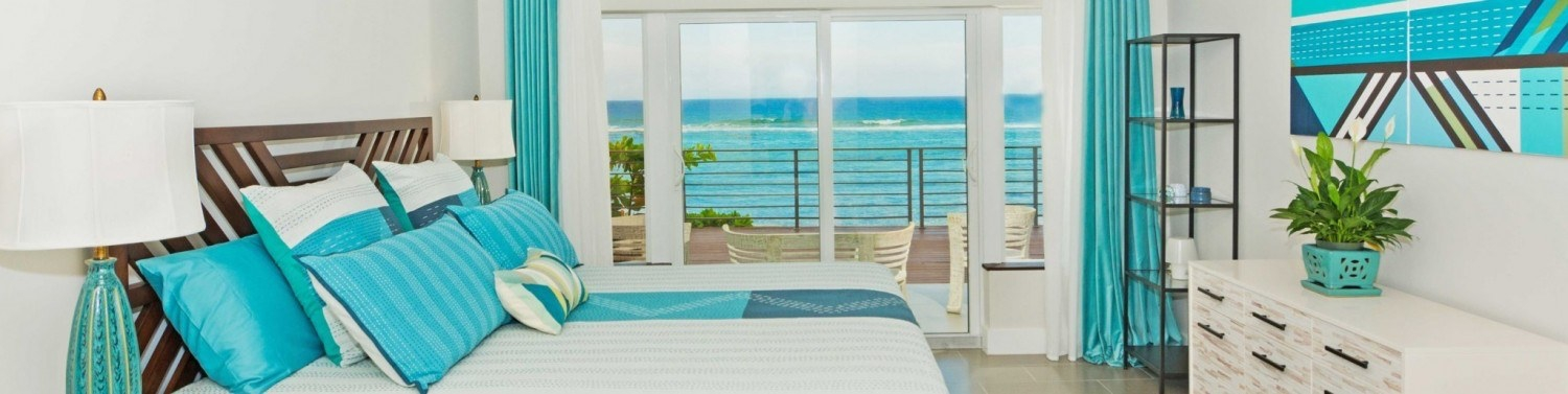 Apartment Rental in the Cayman Islands