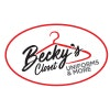 Beckys Logo