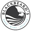 Blackbeards Liquors Square Logo