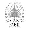 Botanic Park Logo