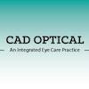 CAD Optical Logo
