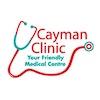 Cayman Clinic Logo
