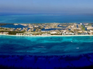 Cayman Islands Facts & Figures