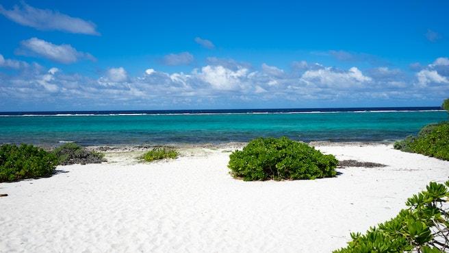 Cayman Kai Public Beach