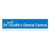 Dr Wolfes Dental Centre Logo