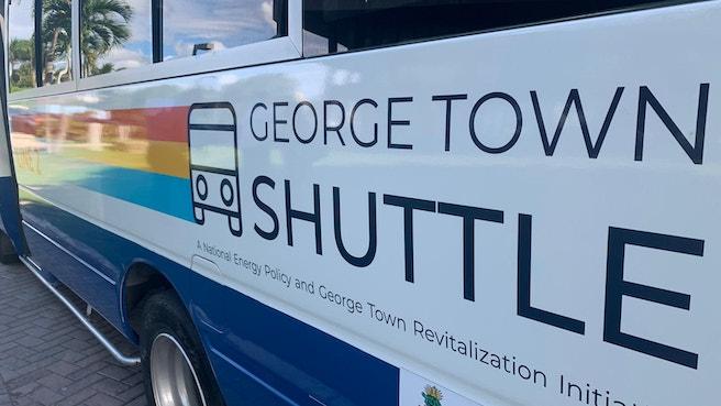 GEORGE TOWN SHUTTLE