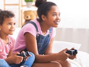 GG List Kids Gaming
