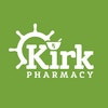 Kirk pharmacy LOGO
