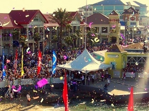 Local Festivals in the Cayman Islands