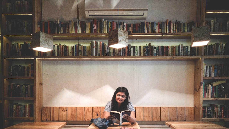 Public Libraries hero image