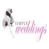 RESIZED SIMPLY WEDDINGS LOGO