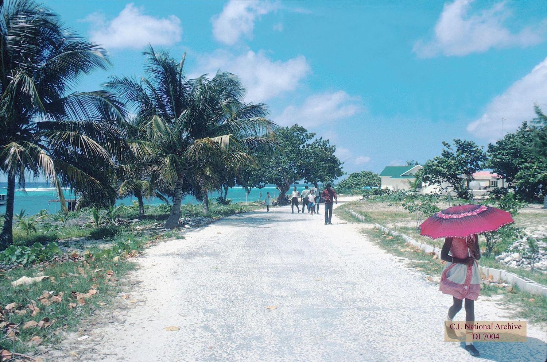 Slavery in the Cayman Islands