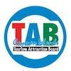 TAB Square logo