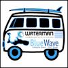 Van White Box