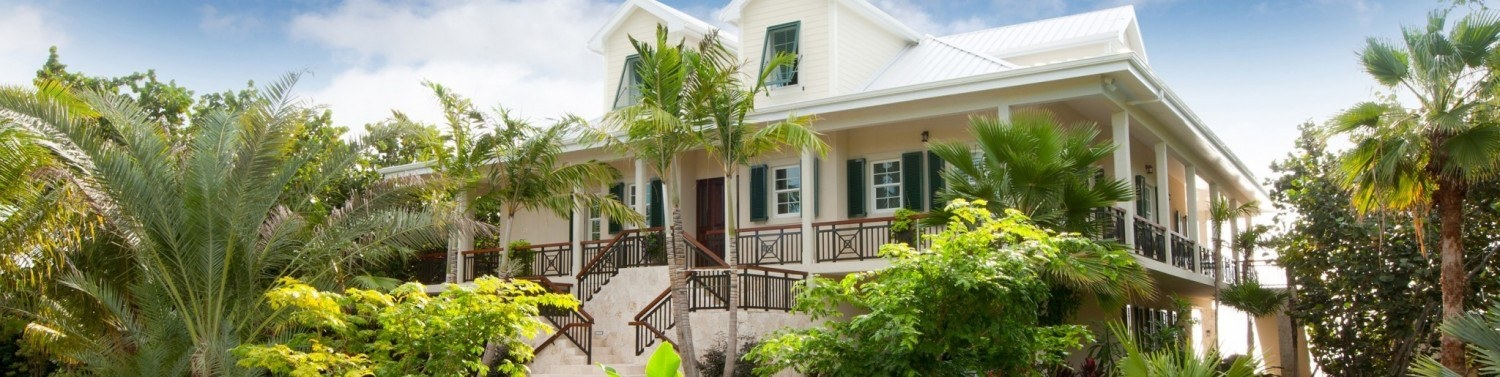 Buying Real Estate in the Cayman Islands