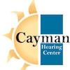 Cayman hearing center logo