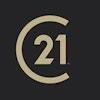 Century 21 cayman square logo