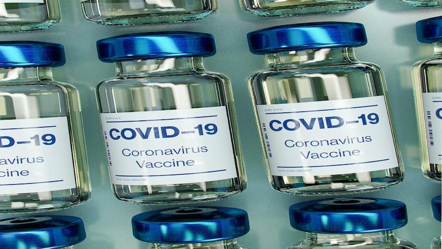 Covid 19 vaccinations