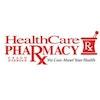 Healthcare pharmacy logo RESIZED