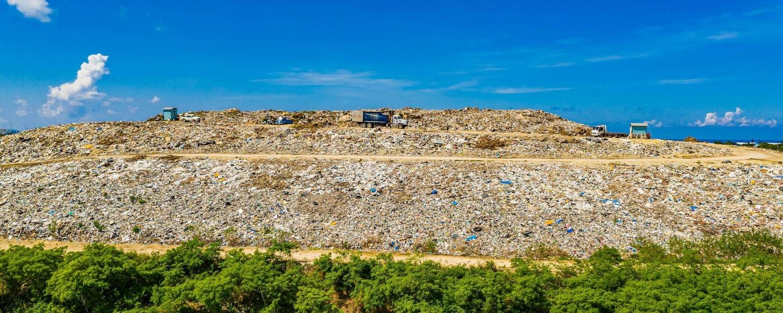 Mount trashmore landfill site hero image