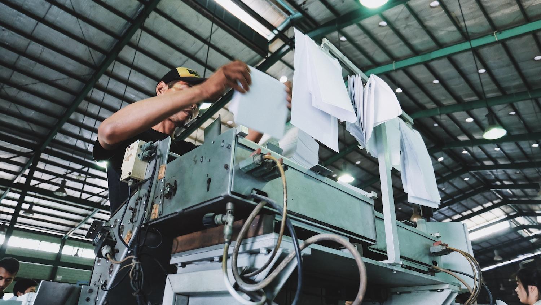 Printing and photocopying