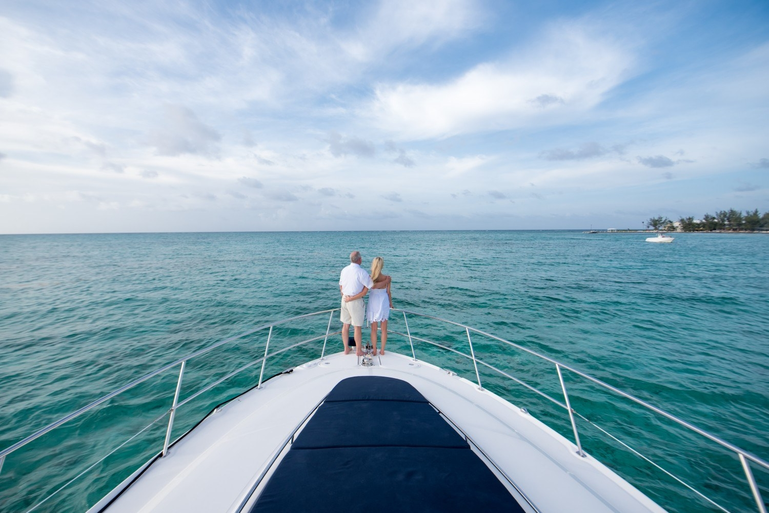 Retirement in the Cayman Islands