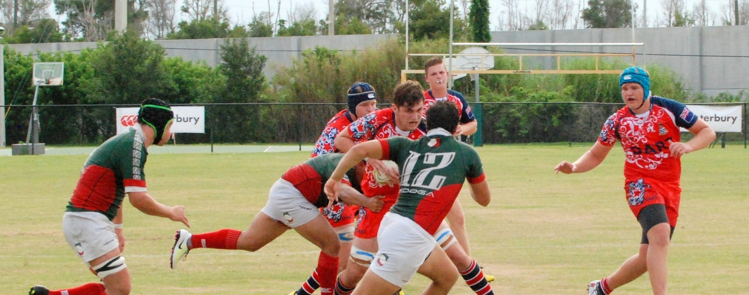 Rugby in cayman hero image