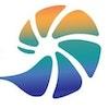 The pilates studio logo